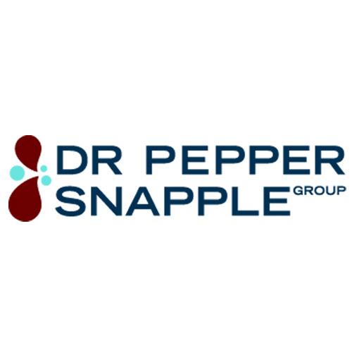 Dr Pepper Snapple logo