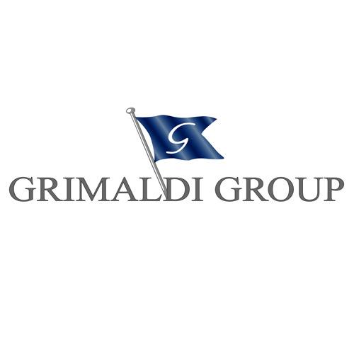 Grimaldi logo