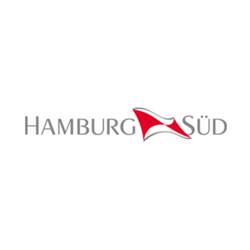 Hamburg Sud logo
