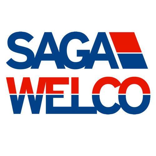 Saga Welco logo