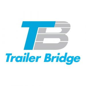 Trailer Bridge logo