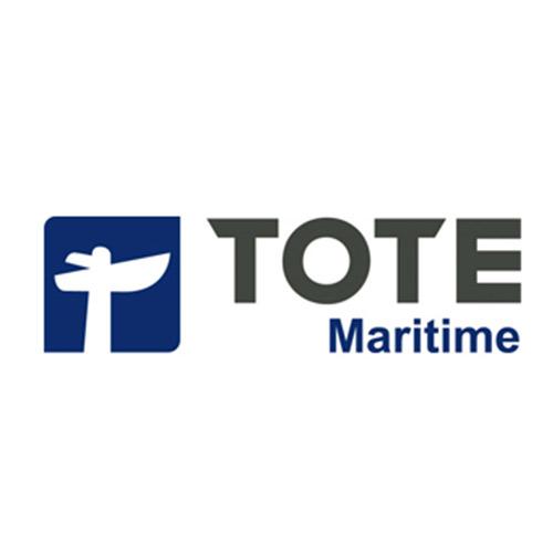 TOTE Maritime Puerto Rico logo