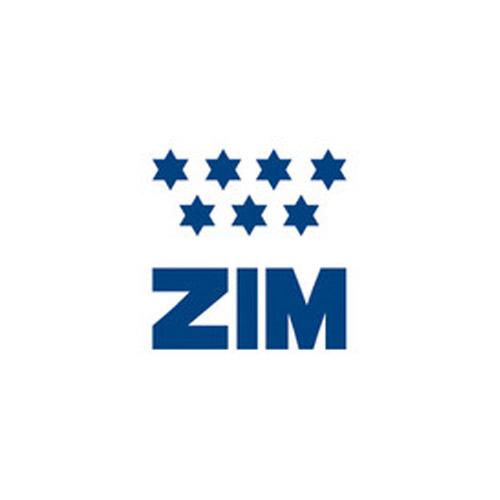 Zim Line logo