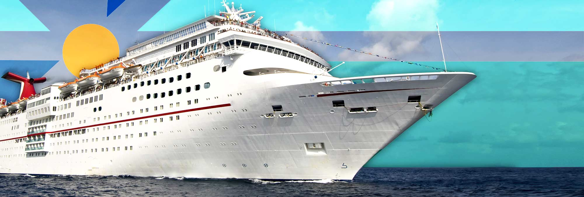 Discover adventure close to home with a cruise from Jacksonville Florida
