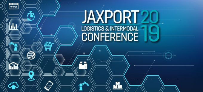 Technology panel at JAXPORT Conference