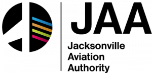 Jacksonville Aviation Authority logo