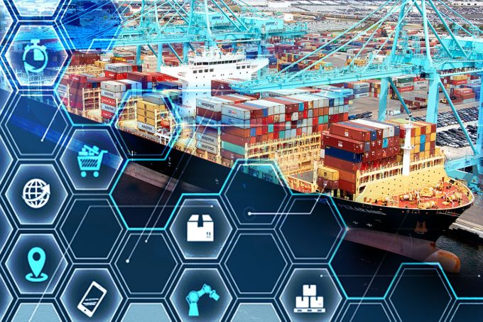 Ocean carrier digitization and data standards