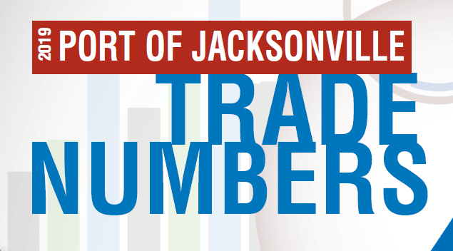 Port of Jacksonville TradeNumbers event
