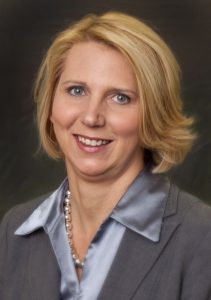 Lisa Wheldon headshot