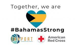 #BahamasStrong