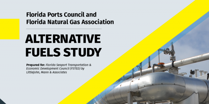 Florida Ports Council Alternative Fuels Study