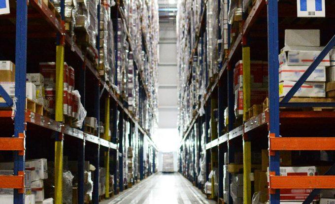 Reefer warehouse