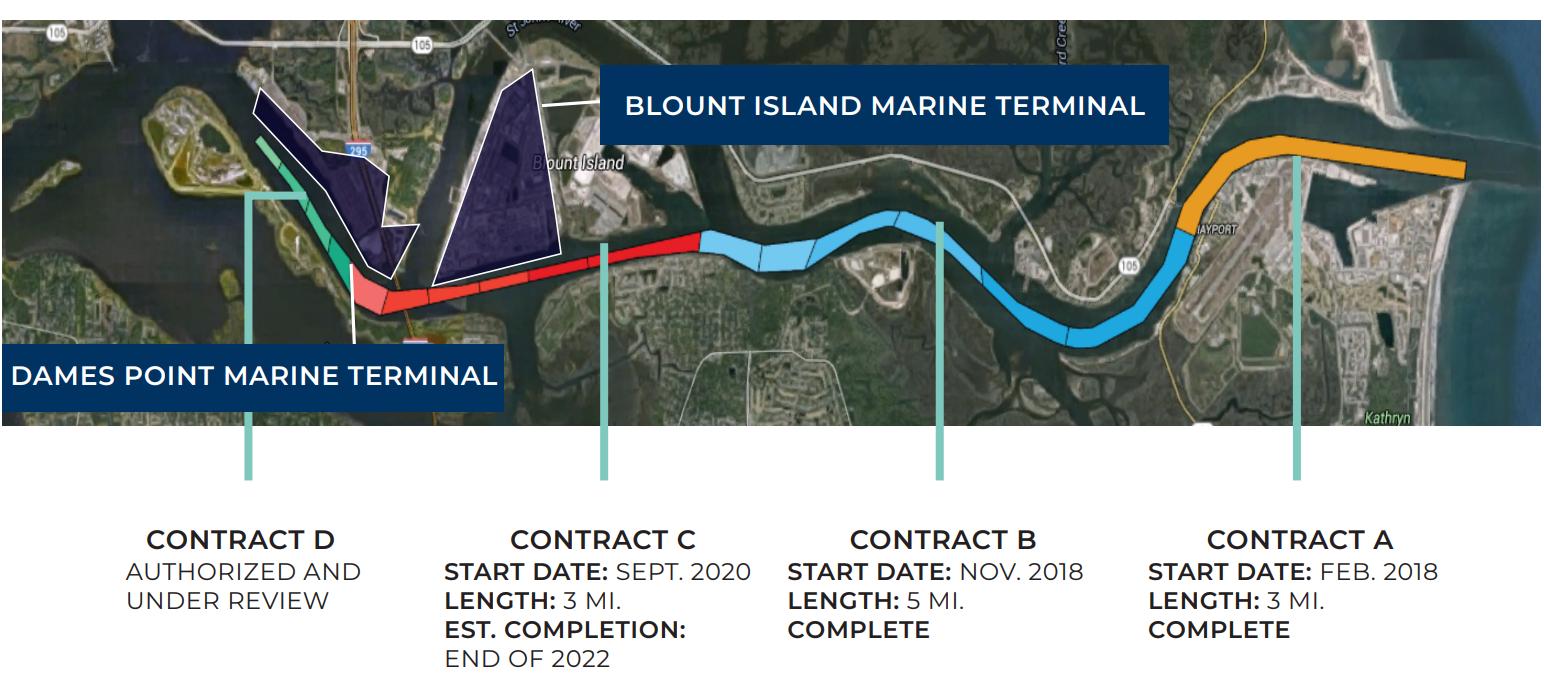 Harbor Deepening Map_Nov 2020
