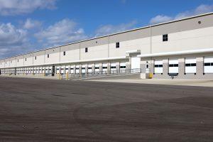 1A Auto Warehouse
