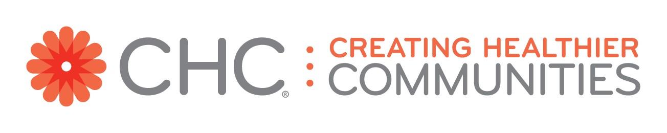 Creating Healthier Communities logo