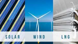 JAXPORT Partners Expand Support of Renewable Energy