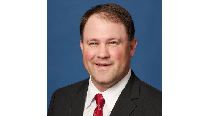 Brad Talbert, JAXPORT Board Member