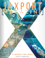 2020 Magazine Cover