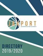 JAXPORT Directory 2019-2020